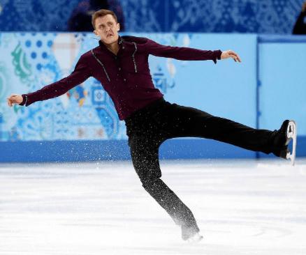 Figure skate