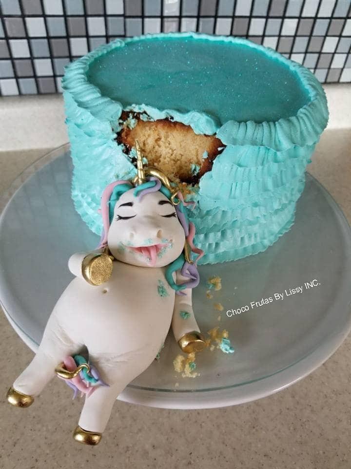 cake princess celestia - 9126803968