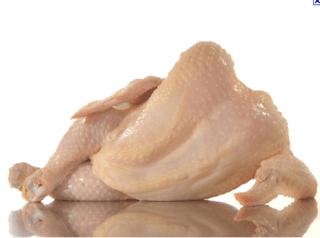 White cut chicken