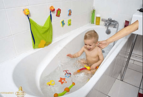Bathtub - ninisalon (oni son