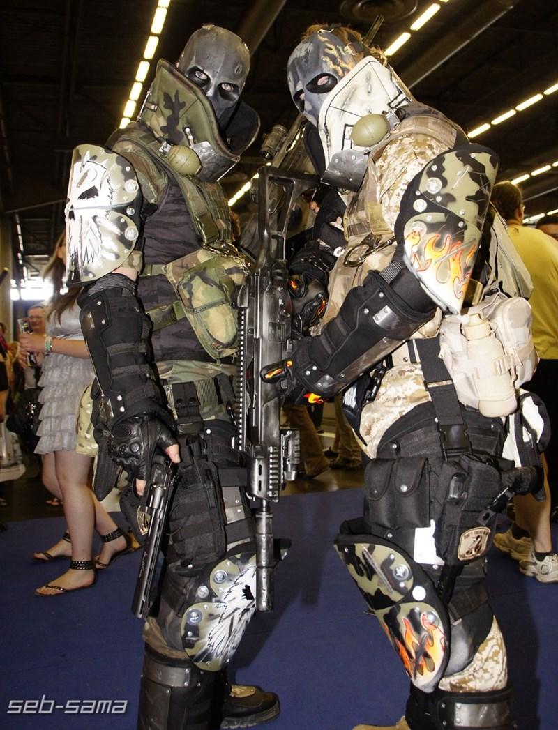 Personal protective equipment - seb-sama