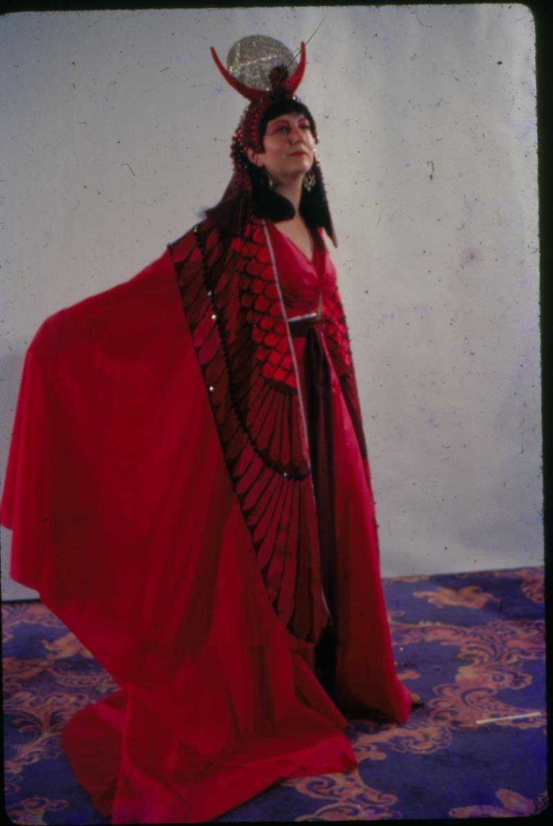 vintage cosplay - Clothing
