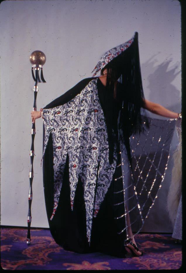 vintage cosplay - Art