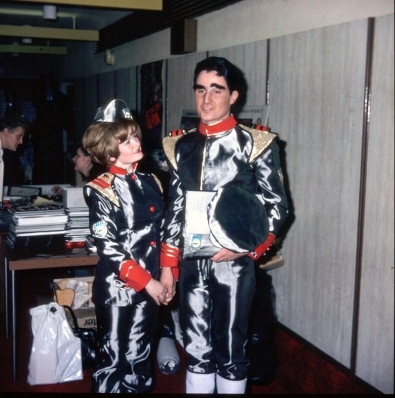 vintage cosplay - Costume - ter