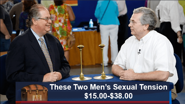 funny caption - Event - These Two Men's Sexual Tension $15.00-$38.00 AR