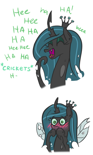jargwell prescott chrysalis comic changelings - 9129204992