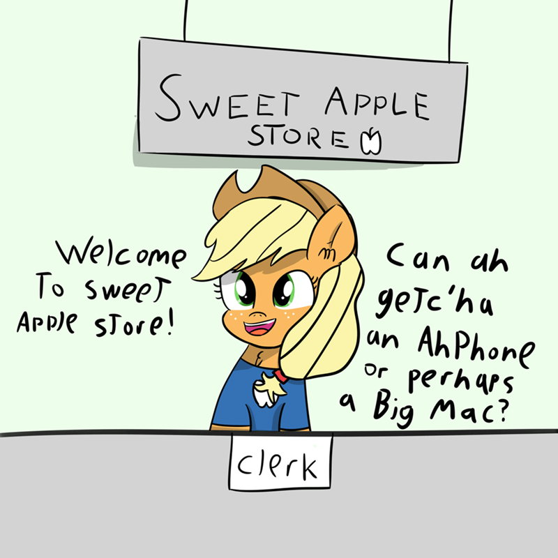 applejack artik apple - 9130766080