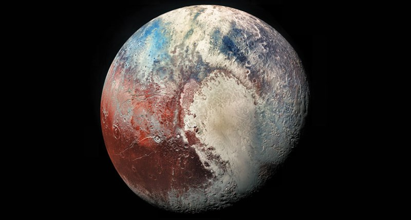 NASA Administrator goes on record stating Pluto is a planet. 13 years to the day that Pluto was reclassified, scientists reexamine the evidence.