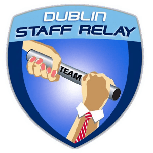 Clip art - DUBLIN STAFF RELAY TEAM