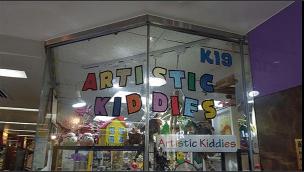 Building - K19 ARTISTIC KID DIES Artistic Kiddies