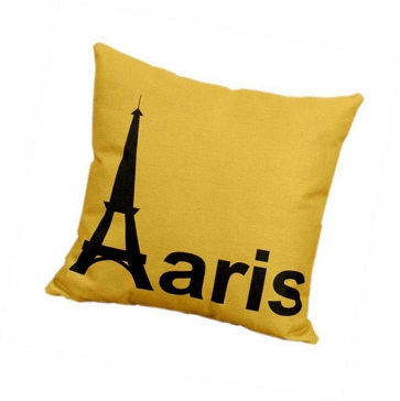Yellow - Aaris