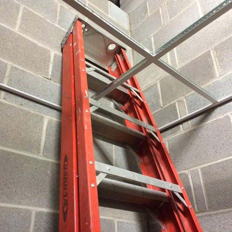 Ladder - ENTETAD