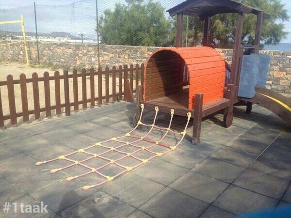 Public space - #1taak