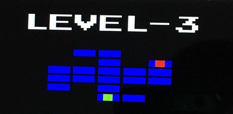 Blue - LEVEL-3