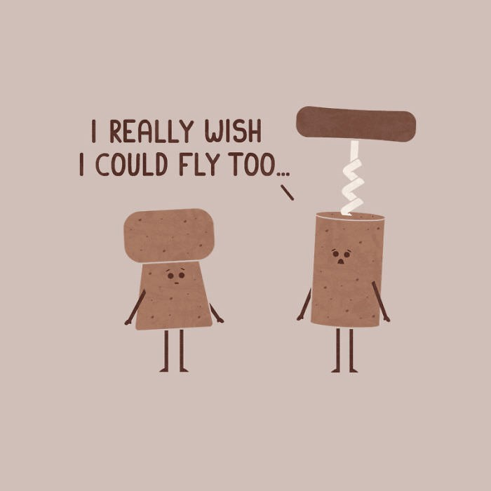 Product - I REALLY WISH COULD FLY TOO...