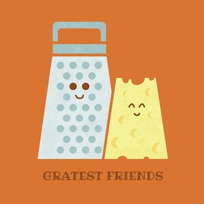 Product - GRATEST FRIENDS