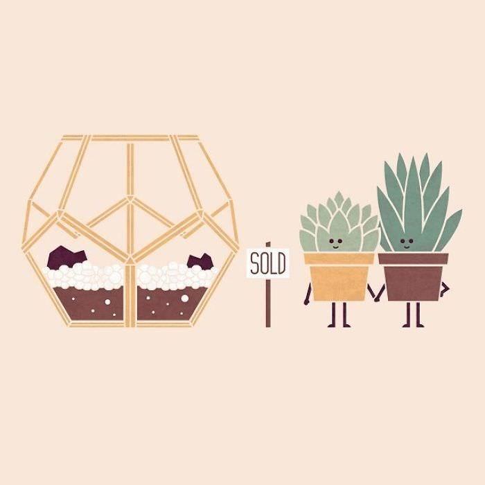 Illustration - SOLD JL