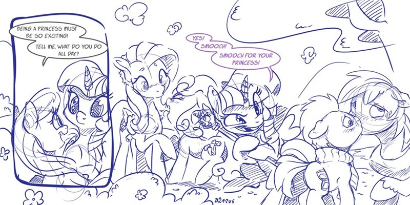 shipping abuse of authority golden harvest dilarus doctor whooves twilight sparkle meet the pones Big Macintosh fluttershy - 9134262784