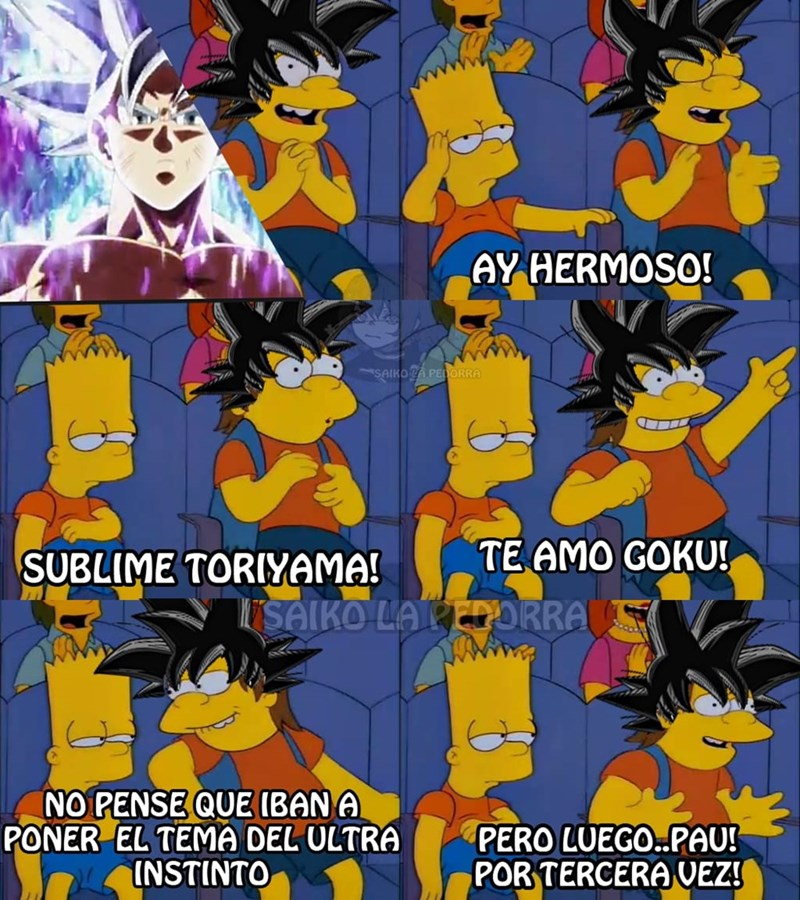 sublime toriyama y el caso de dragon ball super