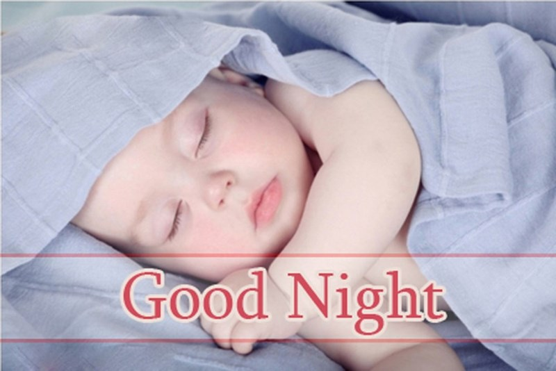 Cute Baby Sleeping Good Night Image I Can Has Cheezburger