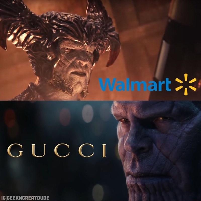 memes - Batman - Walmart GUCCI IGGEEKNGREATDUDE