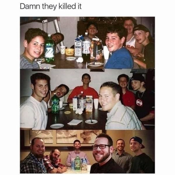 People - Damn they killed it fi alNes