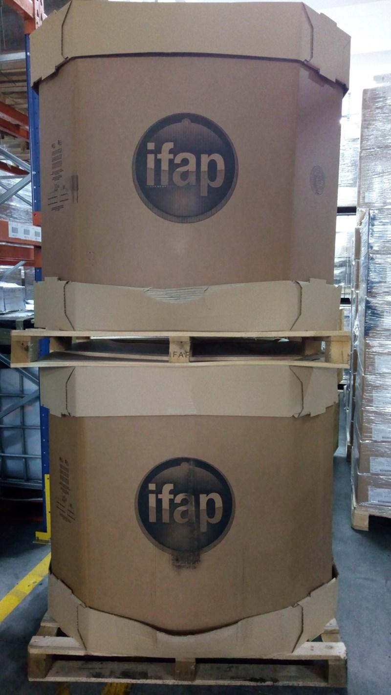 Gas - ifap FAP ifap