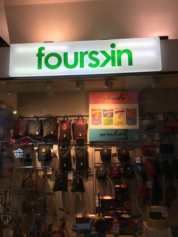 Outlet store - foursxin Soa SOUPEN aveION tour soUr waheg ்