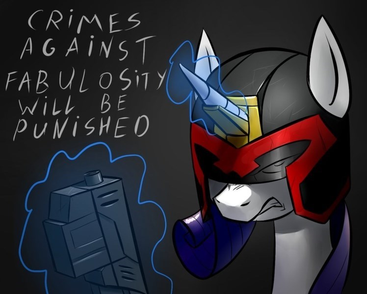 underpable rarity ponify judge dredd - 9136732416