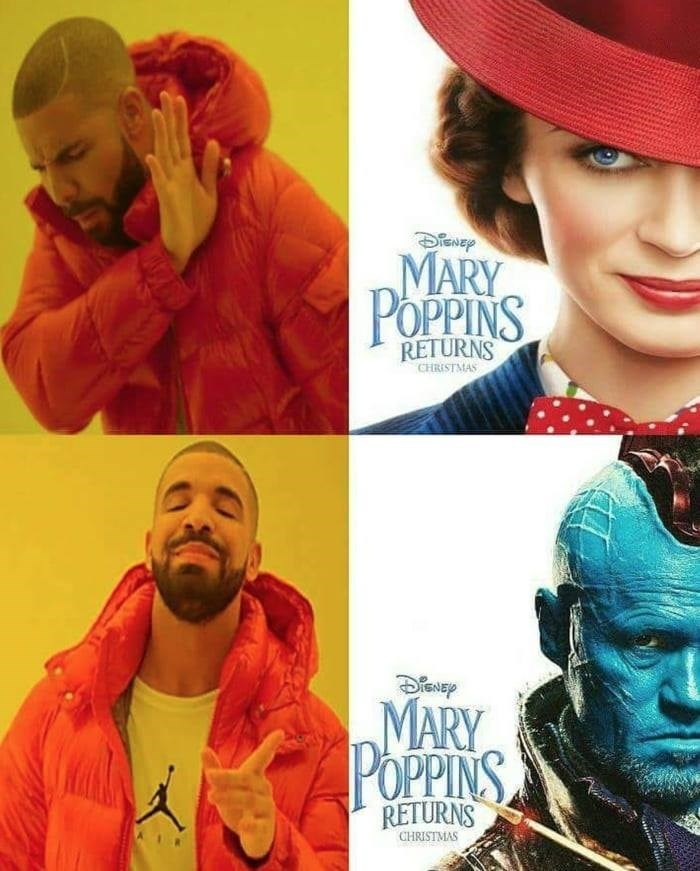 The Real Mary Poppins yall AlternativeDisney
