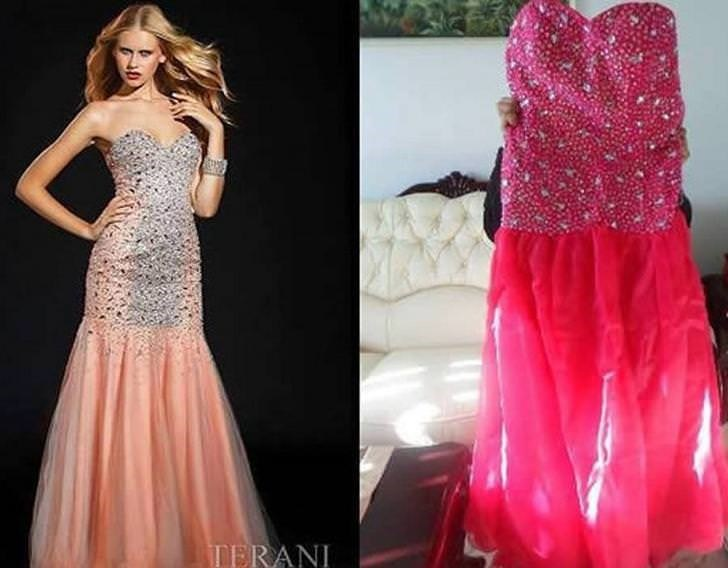 Gown - TERANI