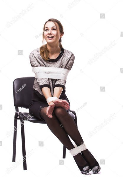 stock photo - Sitting - F8 studio hrosck so