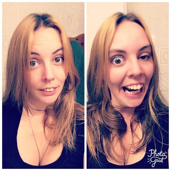 Face - Photos