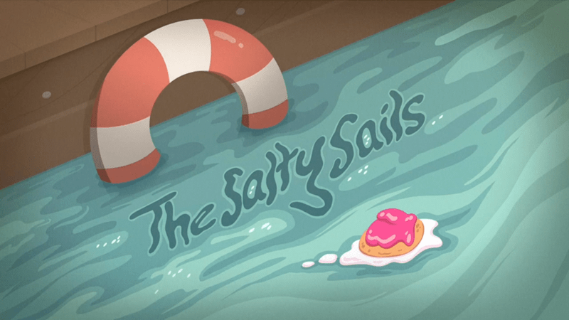 equestria girls new episode blue crushed the salty sails - 9139466240