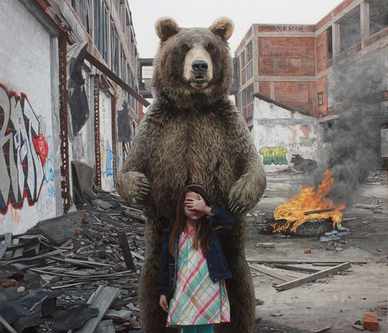 Bear - VERN7