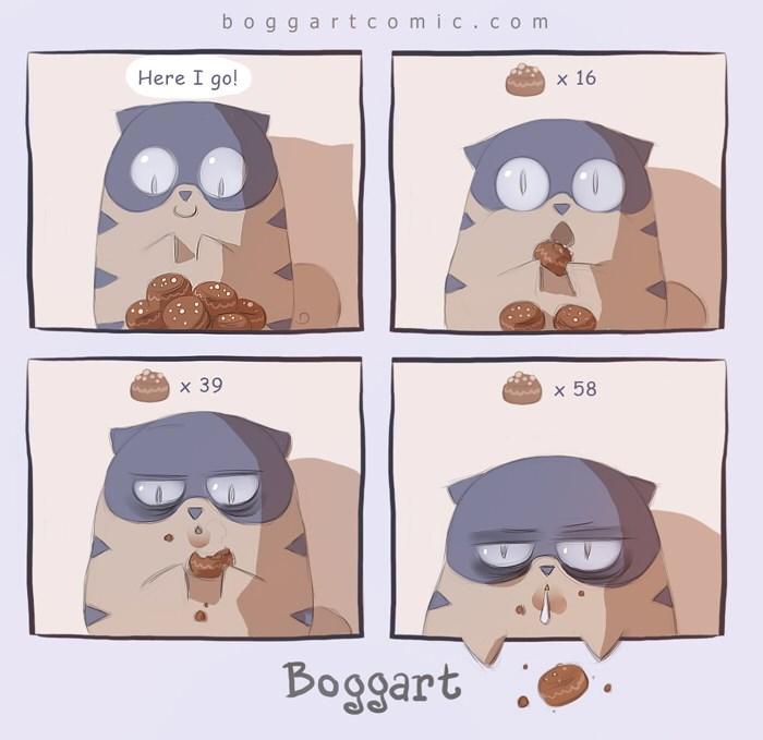 Face - boggartcomic.com Here I go! x 16 x 39 x 58 Boggart
