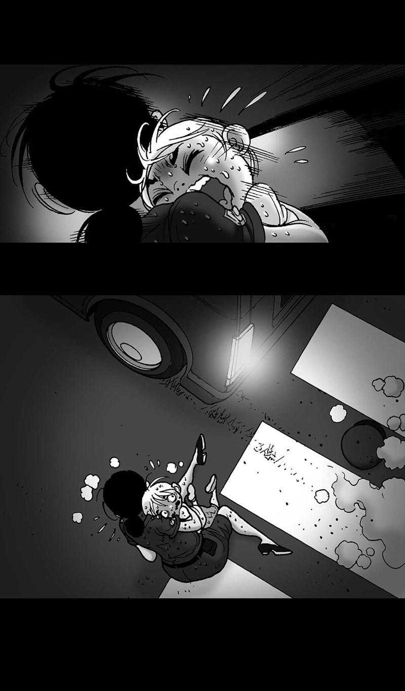 Cartoon - 安 .