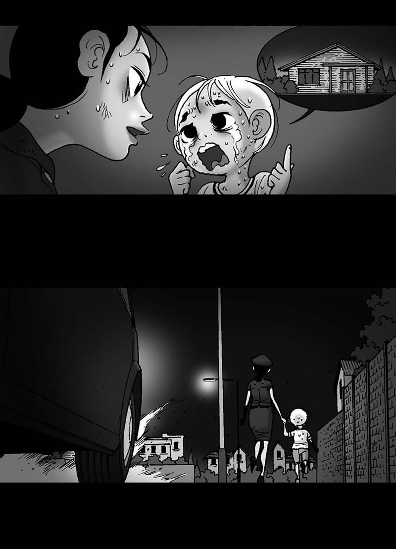 Cartoon - Mn コ し)
