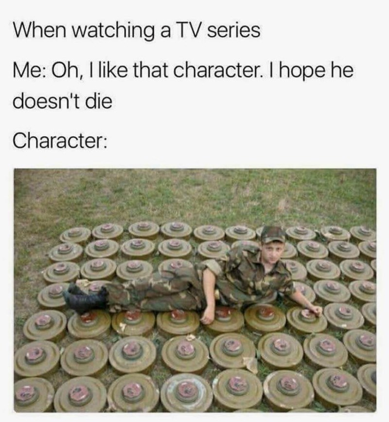 Automotive wheel system - When watching a TV series Me: Oh, I like that character. I hope he doesn't die Character: 000