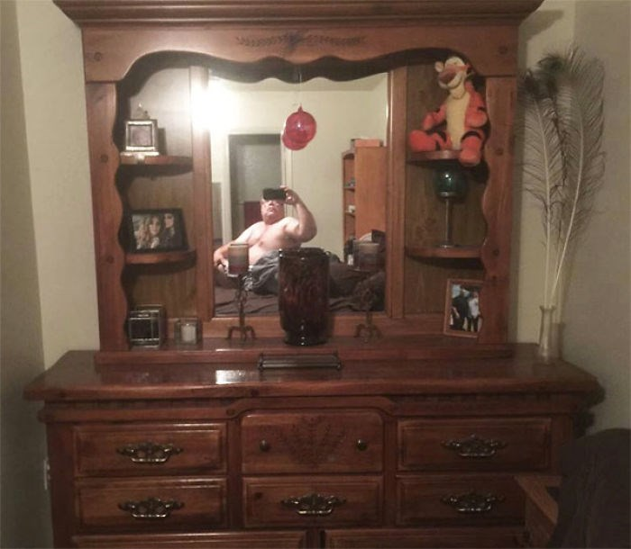 selling mirrors - Furniture