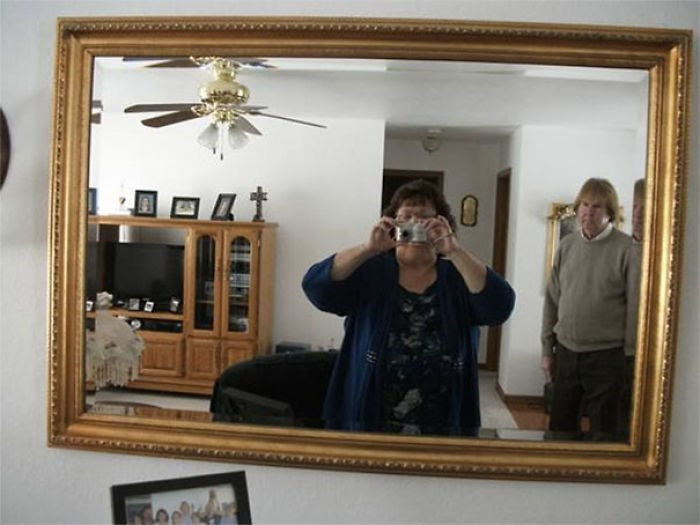 selling mirrors - Picture frame - Q