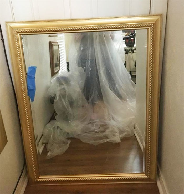 selling mirrors - Picture frame