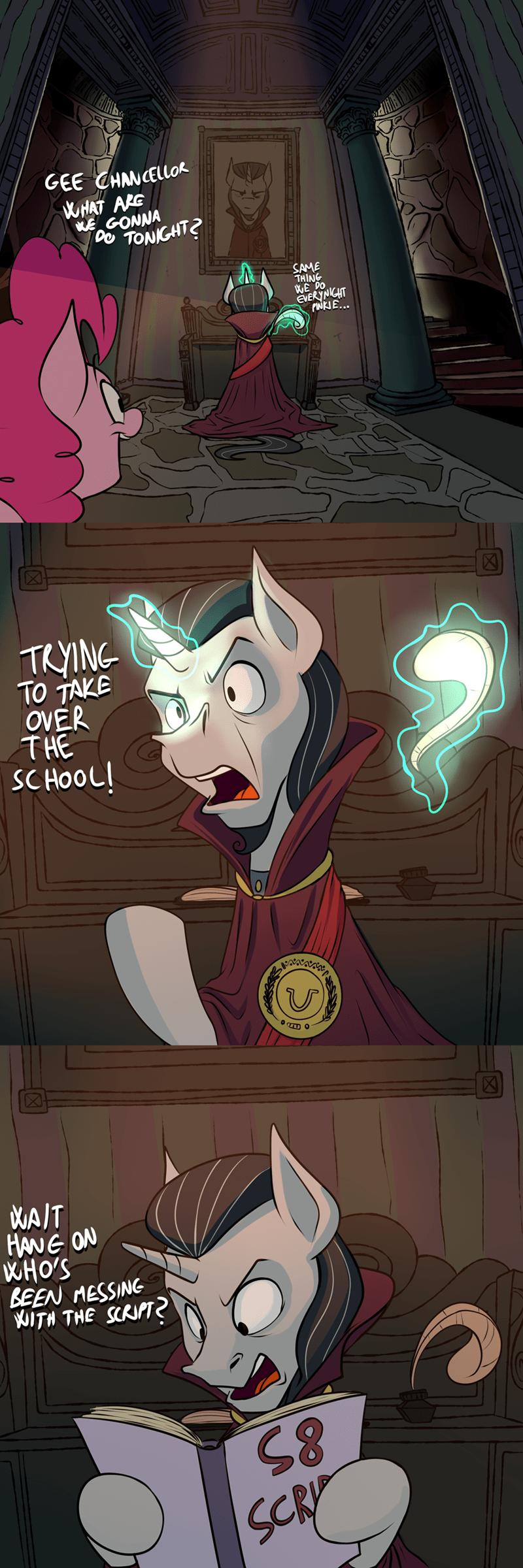 Anon's Pie Adventure my little brony - anon the anon - my little pony, friendship