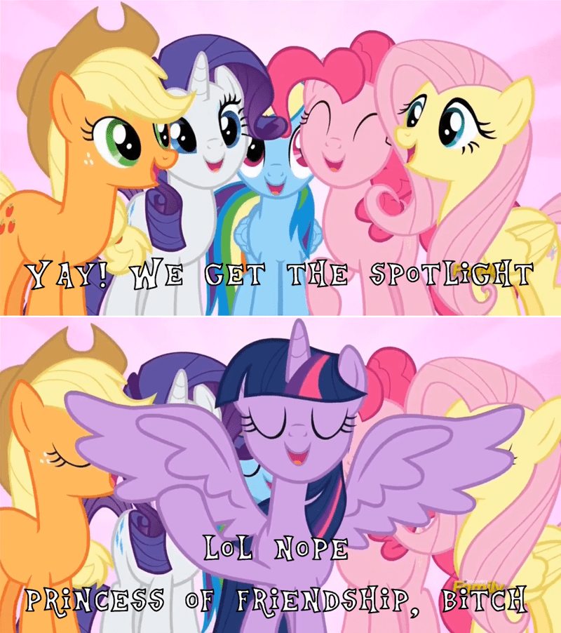 applejack twilight sparkle pinkie pie rarity fluttershy rainbow dash - 9142737408