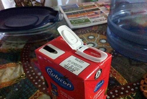 Aluminum can - 2013 11 Rubicon TI