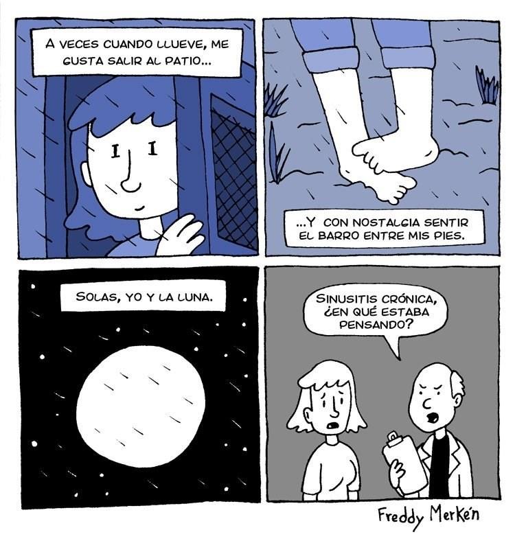 cuando la noche te invita a ser romantico
