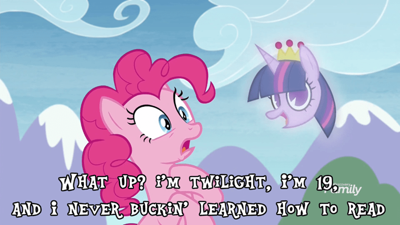 the maud couple twilight sparkle vine screencap pinkie pie - 9145598720