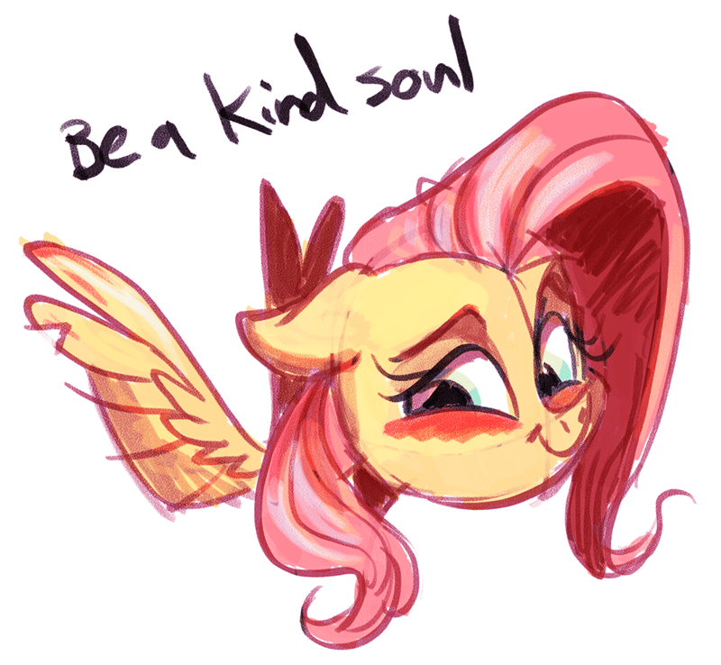 wholesome the marquis of dorks fluttershy - 9145618944