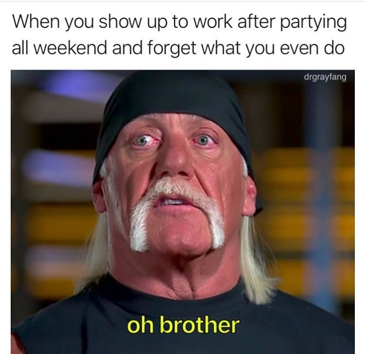 Hulk Hogan work Memes wrestling - 9146138368