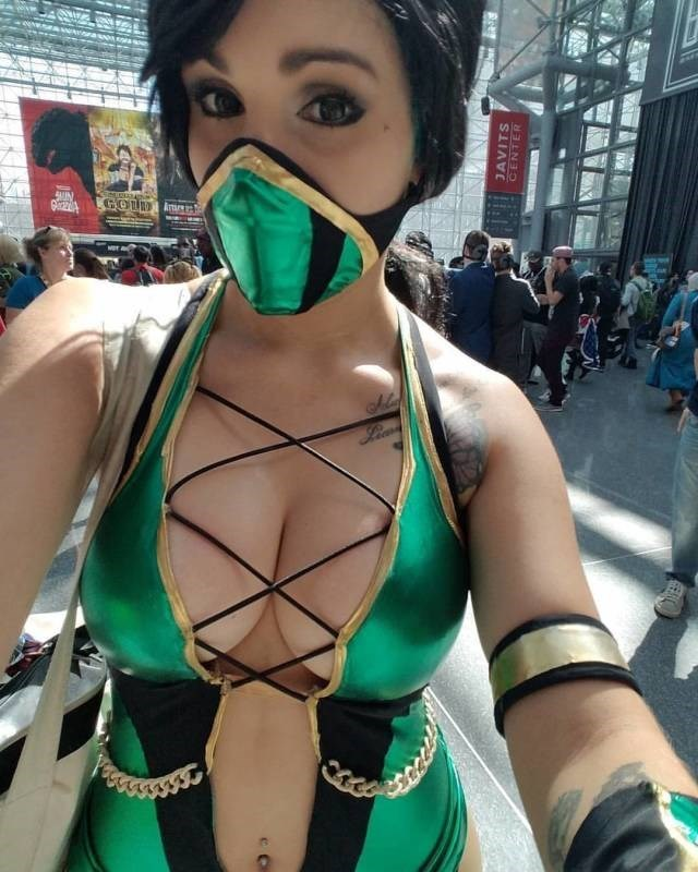 Cosplay chicas sexy [PUNIQRANDLINE-(au-dating-names.txt) 63